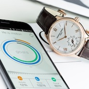 Fredrique Constant Horological Smartwatch