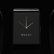Gucci's new smartwatch with Will.i.am