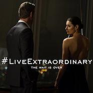 Vertu #LiveExtraordinary
