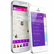 Life360 app