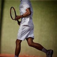 Promotional image for Mr Porter Sport