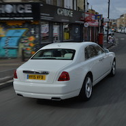 Rolls-Royce DriveNow 185