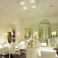 Mothers can enjoy the spa at The Dorchester