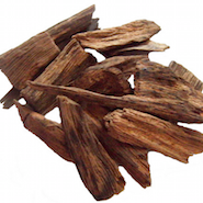 Oud is an essential ingredient in many perfumes