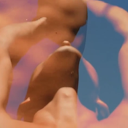 "Video still from Brioni's ""Sunrise to Sunset"""