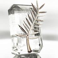 Chopard's Palme d'Or trophy