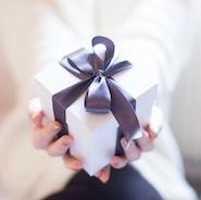 Lancôme gifting