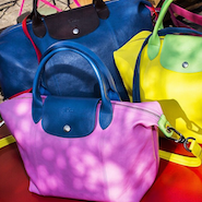 Instagram image from Longchamp featuring Le Pliage