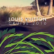 Louis Vuitton Snapchat