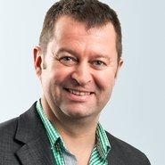 Shaun Ryan is CEO of SLI Systems