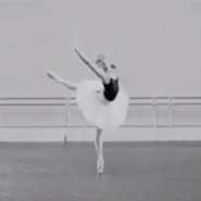 Boodles video still for Pas de Deux collection