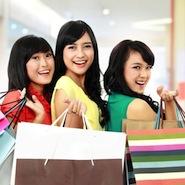 Singaporean consumers