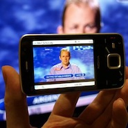 Television and video content on mobile is growing meaning networks must adjust