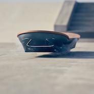 Lexus' Hoverboard