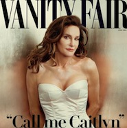 Vanity Fair's July 2015 cover