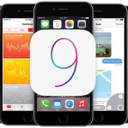 IOS 9 brings marketing-friendly tools to the table