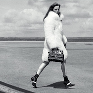 Bruce Weber for Louis Vuitton Series 3