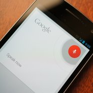 Google's mobile voice search is reaching into the retail space