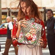 Gucci fall/winter 2015 campaign