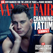 Vanity Fair's August 2015 cover