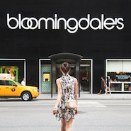 Image courtesy of Bloomingdale's