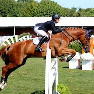Hampton Classic Horse Show, photo by Kristin L. Gray