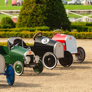 Image from Chantilly Arts & Elegance Richard Mille 2014