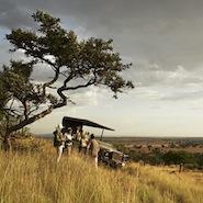 Singita Explore, Grumeti, Serengeti, Tanzania (Photo by Mark Williams)