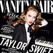 Vanity Fair's September 2015 cover