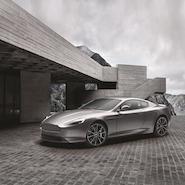 Aston Martin Bond Edition DB9