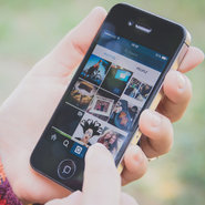 Instagram is an attractive advertising channel for media marketers