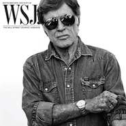 WSJ. magazine's September 2015 men's cover