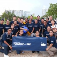 Starwood Together As One campaign photo