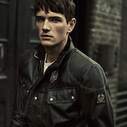Belstaff's Pure Motorcycle collection