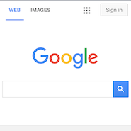 Mobile search is evolving