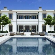 Sotheby's real estate listing in Los Angeles