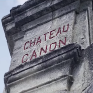 Chanel-owned Château Canon in Saint-Emilion, France