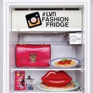 Luisa Via Roma Fashion Fridge