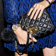 Millennials have shown interest in Kors' small handbag styles