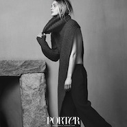 Image courtesy of Porter magazine