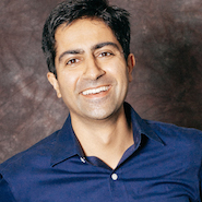 Ajay Kapur is cofounder/CEO of Moovweb