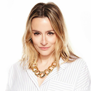 Ana Andjelic is senior vice president and global strategy director at Havas LuxHub,