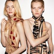 Burberry spring/summer 2016 campaign