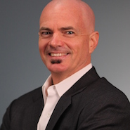 Gary Cowan is senior vice president of marketing at DataSphere