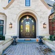 24 Hedgerow Street, Toronto; Sotheby's listing