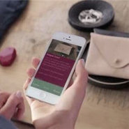 Beacons are about to hit their peak in retail