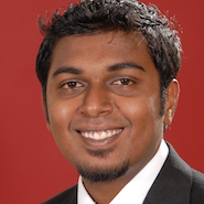 Ashwin Shekhar is associate director of business development for mobile advertising/performance marketing at glispa