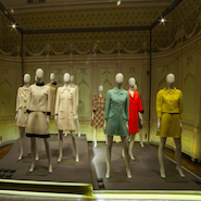 """Bellissima: Italy and High Fashion 1945-1968"""