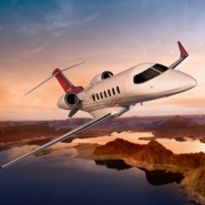 Luxury Aircraft Solutions Learjet 85