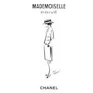 Mademoiselle Prive exhibition at the Saatchi Gallery, London, Oct. 15 to Nov. 1, 2015